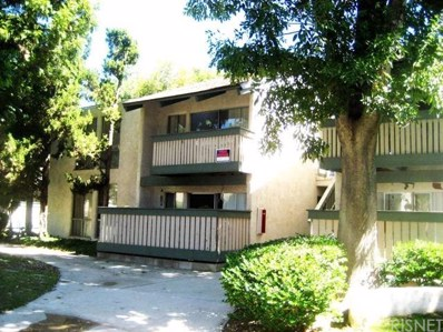 8601 International Avenue UNIT 284, Canoga Park, CA 91304 - MLS#: SR18181907