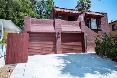 908 Tularosa Drive, Silver Lake, CA 90026 - MLS#: SR18181975
