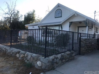 11355 Allegheny Street, Sun Valley, CA 91352 - MLS#: SR18181983
