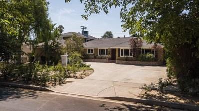 22726 Eccles Street, West Hills, CA 91304 - MLS#: SR18182049