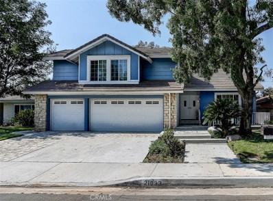 21033 Susan Carole Drive, Saugus, CA 91350 - MLS#: SR18182121