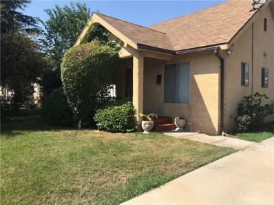 1037 Mott Street, San Fernando, CA 91340 - MLS#: SR18182168