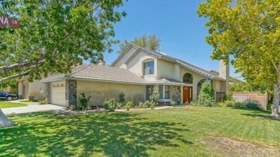 43333 32nd Street W, Lancaster, CA 93536 - MLS#: SR18182212