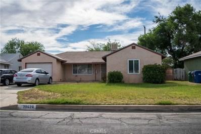 38626 Malby Avenue, Palmdale, CA 93550 - MLS#: SR18182226