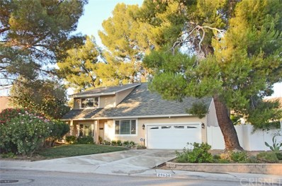 29638 Grandifloras Road, Canyon Country, CA 91387 - MLS#: SR18182274
