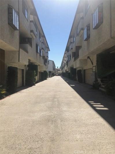 7650 Topanga Canyon Boulevard UNIT 8, Canoga Park, CA 91304 - MLS#: SR18182330