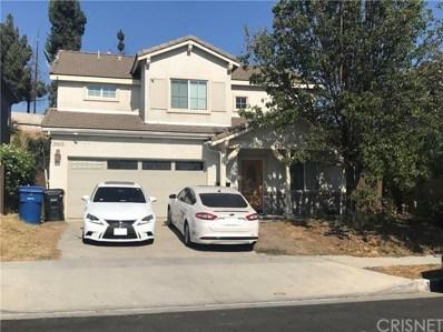 10648 Aqueduct Avenue UNIT 3, Granada Hills, CA 91344 - MLS#: SR18182387