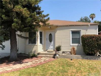 14147 Califa Street, Sherman Oaks, CA 91401 - MLS#: SR18182409