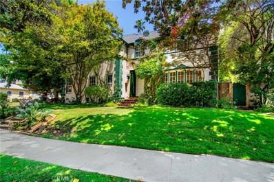 2544 Canyon Drive, Los Angeles, CA 90068 - MLS#: SR18182567