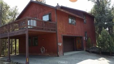 2420 Ironwood Drive, Pine Mtn Club, CA 93222 - MLS#: SR18182601
