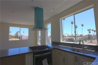 953 N Normandie UNIT 302, Los Angeles, CA 90029 - MLS#: SR18182699