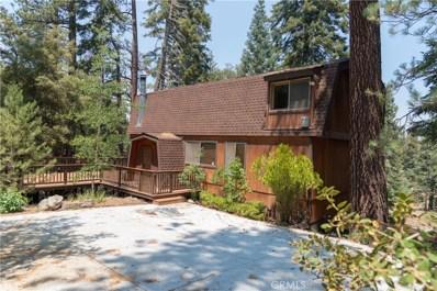 1313 Woodland Drive, Pine Mtn Club, CA 93222 - MLS#: SR18182732