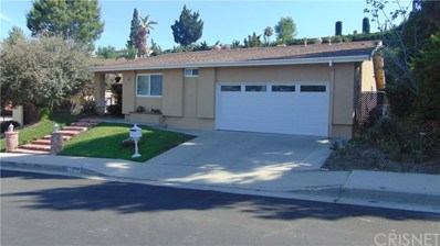 23704 Sandalwood Street, West Hills, CA 91307 - MLS#: SR18182828