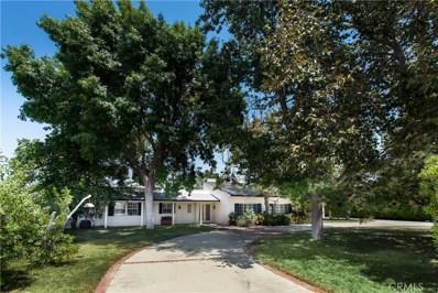 23117 Hatteras Street, Woodland Hills, CA 91367 - MLS#: SR18182853