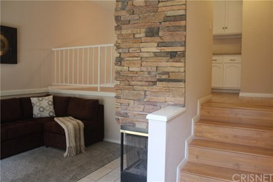 27631 Nugget Drive UNIT 2, Canyon Country, CA 91387 - MLS#: SR18182929