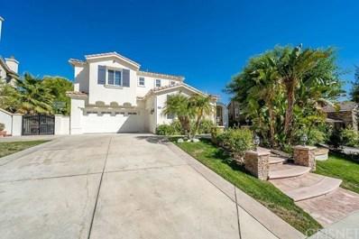 29318 Madeira Lane, Valencia, CA 91354 - #: SR18182939