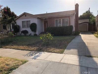 337 N Maple Avenue, Montebello, CA 90640 - MLS#: SR18182953