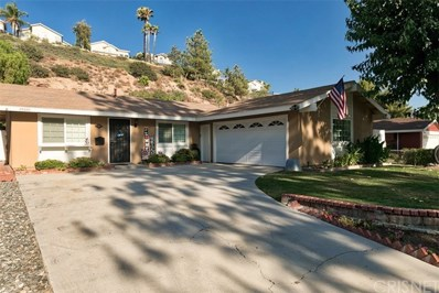29320 Florabunda Road, Canyon Country, CA 91387 - MLS#: SR18182980