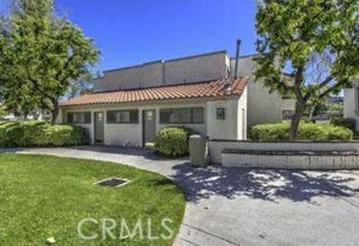 25035 Peachland Avenue UNIT 173, Newhall, CA 91321 - MLS#: SR18183117