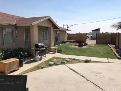2424 De Soto Street, Adelanto, CA 92301 - MLS#: SR18183140