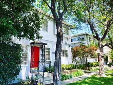 10823 Whipple Street UNIT 12, Toluca Lake, CA 91602 - MLS#: SR18183185