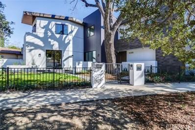 4288 Bakman Avenue, Studio City, CA 91602 - MLS#: SR18183210
