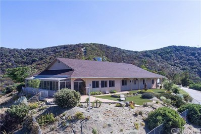 39900 95th Street W, Leona Valley, CA 93551 - MLS#: SR18183364