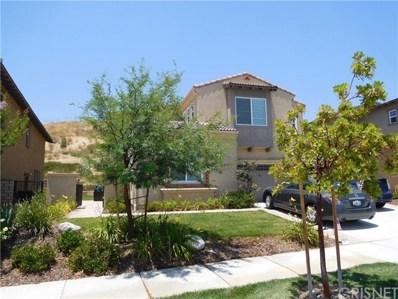 28657 Farrier Drive, Valencia, CA 91354 - MLS#: SR18183428