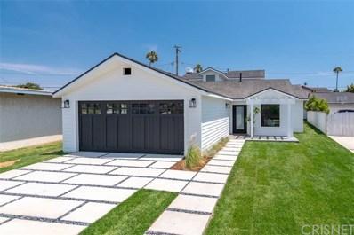 22532 Reynolds Drive, Torrance, CA 90505 - MLS#: SR18183481