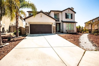 27 Via Palmieki Court, Lake Elsinore, CA 92532 - MLS#: SR18183536