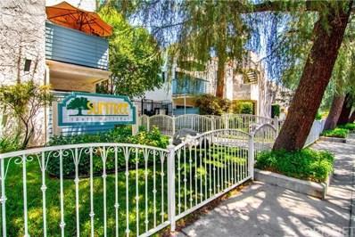 18411 Hatteras Street UNIT 103, Tarzana, CA 91356 - MLS#: SR18183559