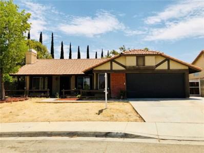 37530 Onyx Drive, Palmdale, CA 93550 - MLS#: SR18183603