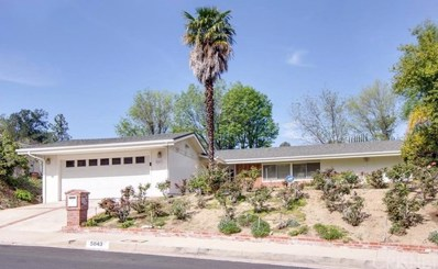 5843 Fairhaven Avenue, Woodland Hills, CA 91367 - MLS#: SR18183717
