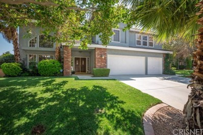 41868 Tilton Drive, Palmdale, CA 93551 - MLS#: SR18183797
