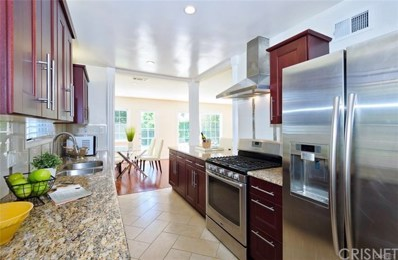 5642 Halbrent Avenue, Sherman Oaks, CA 91411 - MLS#: SR18183799