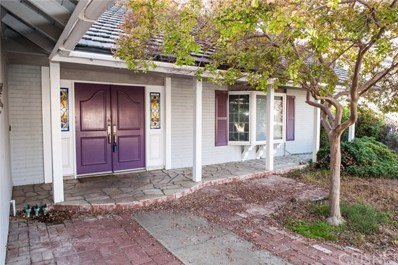 307 Charro Avenue, Newbury Park, CA 91320 - MLS#: SR18183894