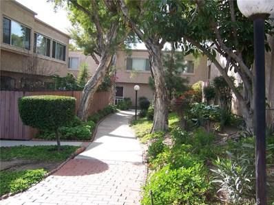 18501 Mayall Street UNIT I, Northridge, CA 91324 - MLS#: SR18183956