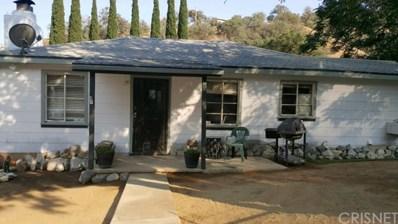 618 Canyon Drive, Lebec, CA 93243 - MLS#: SR18184142