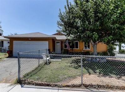 38757 Glenbush Avenue, Palmdale, CA 93550 - MLS#: SR18184270