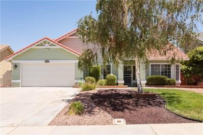 39484 Middleton Street, Palmdale, CA 93551 - MLS#: SR18184297
