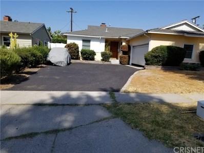 6909 Babcock Avenue, North Hollywood, CA 91605 - MLS#: SR18184327