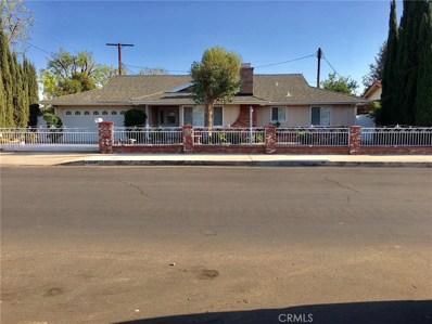 22044 Hiawatha Street, Chatsworth, CA 91311 - MLS#: SR18184541