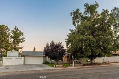 16244 Rawhide Avenue, Lake Los Angeles, CA 93591 - MLS#: SR18184619
