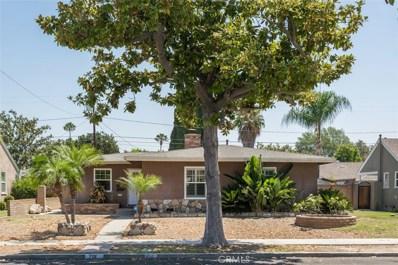 712 N Janss Street, Anaheim, CA 92805 - MLS#: SR18184782