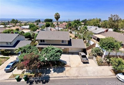 12835 Wheeler Avenue, Sylmar, CA 91342 - MLS#: SR18184819
