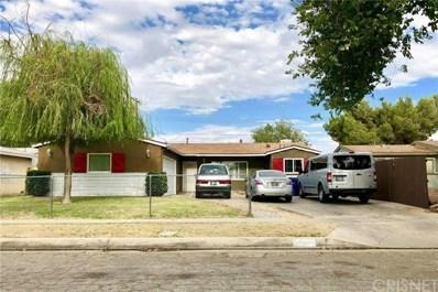 44640 Andale Avenue, Lancaster, CA 93535 - MLS#: SR18184853