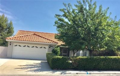 456 Mesa Verde Avenue, Palmdale, CA 93551 - MLS#: SR18184869