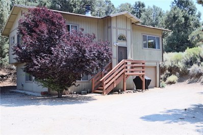 2050 Woodland Drive, Pine Mtn Club, CA 93222 - MLS#: SR18184881