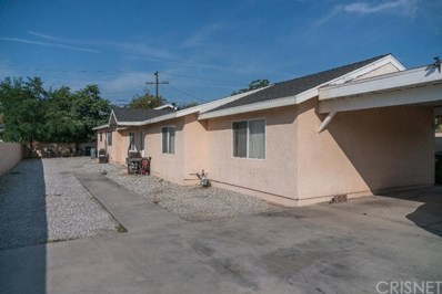 10573 Tamarack Avenue, Pacoima, CA 91331 - MLS#: SR18184990