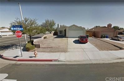 13612 Taurus Lane, Victorville, CA 92392 - MLS#: SR18185202